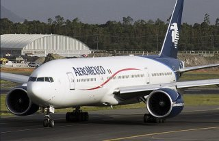 Aeromexico No Dark Skinned People Need Apply
