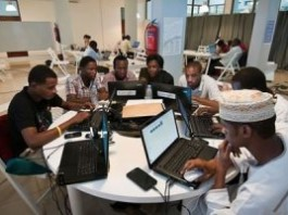 Africa Attracting Technology Companies
