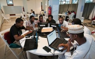 These African Tech Startups Set To Change The World