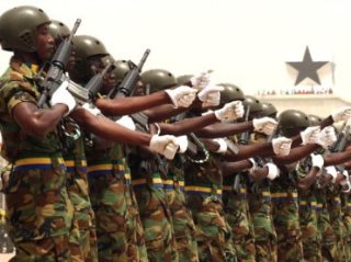 Africans Closer To Forming Intervention Force?