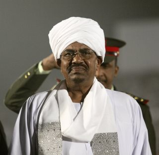 Sudan Sends Troops To Yemen