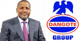 Aliko Dangote Group