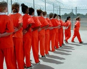 Women Entering Prison At Higher Rate Than Any Other Group