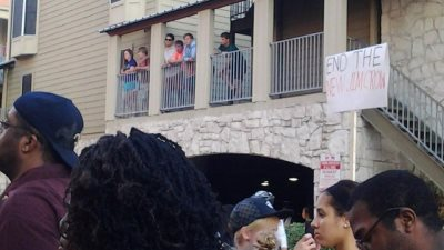 Bleach Bombs University Of Texas