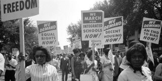 Civil Rights Generation