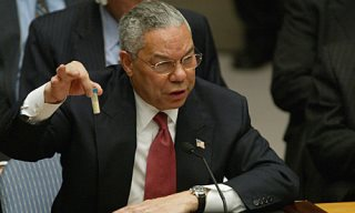 Colin Powell Tells The Truth About The Republican Party