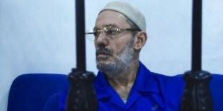 Dr. Ahmed Ibrahim Sentenced To Death By Firing Squad