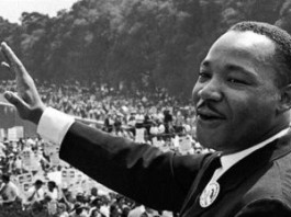 Economic Justice Eludes Black Americans 50 Years After MLK's 'Dream'