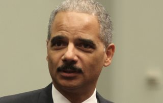 Eric Holder Mandatory Minimum Sentences