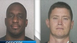 Fla. Cops Arrested For Forcing Women Into Sex, Groin-Punching During Traffic Stop