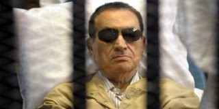 Hosni Murarak To Be Freed