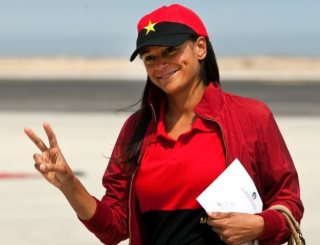 Isabel Dos Santos Plans $1.5bn Acquisition Of Portugal Telecom
