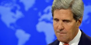 John Kerry Speech On Syria