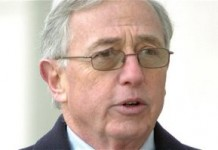 Judge Mark Ciavarella Jr