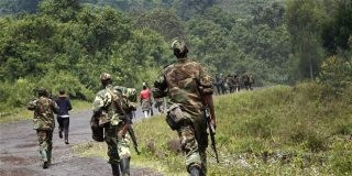 M23 Rebels To Cease Combat Around Goma