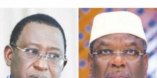 Malians Vote In Presidential Run Off