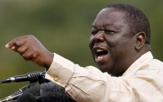 Morgan Tsvangirai Lessons From Cisse