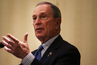 New York Mayor Michael Bloomberg Fingerprint Public Housing Residents