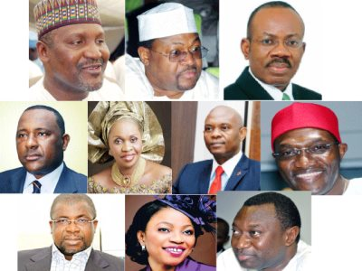 Nigerian Millionaires and Billionaires How They Make And Spend Their Money