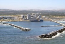 Nuclear Power In South Africa