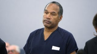 Decision Made in the O.J. Simpson Parole Hearing