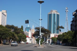 Zimbabwe's Economy Projected To Grow By 9.4 Percent In 2012