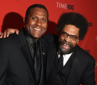 Tavis Smiley And Cornel West Are The Kind Of Men Who Sold Black People Into Slavery