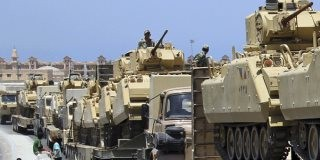 The Egyptian Army's Economic Juggernaut