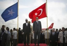 Turkey Soft Power In Somalia