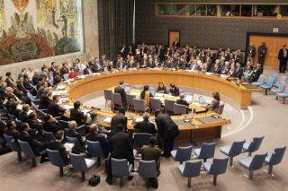 Security Council Rejects US Attempts To Bring Down South Sudan's Govt