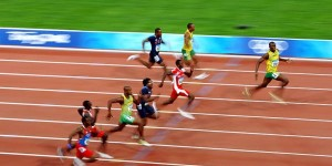 Usain Bolt Speed Secrets Revealed