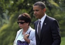 Valerie Jarrett: Obama's Legacy Will Be Immigration and Healthcare