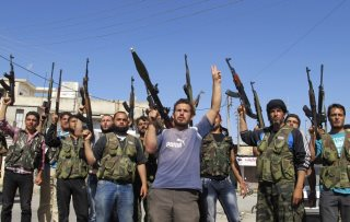War in Syria: Does Obama Know He Is Fighting On al-Qa'ida's Side?