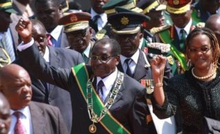 African Nations Call For End to Illegal Western Sanctions On Zimbabwe
