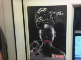 Dunkin' Donuts Run Racist 'Charcoal Donut' Ad In Thailand