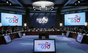 G20 Must Re-Write Tax Rules and Recoup Africa's Missing Billions