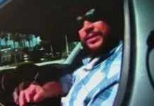 George Zimmerman Gets Speeding Ticket in Florida