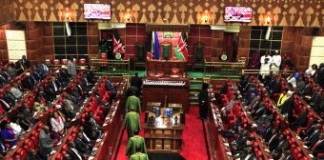Kenya Parliament Votes to Withdraw From International Criminal Court