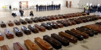 Lampedusa Migrant Deaths: The Real Face of the European Union