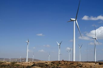 Ethiopia Opens Africa's Largest Windfarm