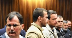 White Supremacists Sentenced Over Plot To Assassinate Nelson Mandela