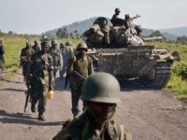Congo: M23 Rebels On the Brink of Defeat