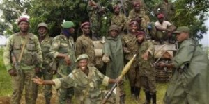Congolese Army Drives M23 Militia From North Kivu and Virunga