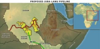 The African Mega-Port Project That Threatens to Sink Arab Occupied Sudan