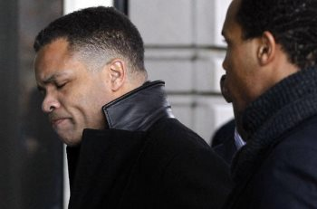 Jesse Jackson Jr. Now Behind Bars
