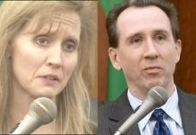 Decades in Prison for American Couple Who Adopted Then Killed Ethiopian Girl