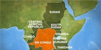 Africa Great Lakes Region