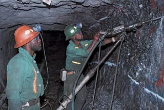 Africa Mining And Resource Boom