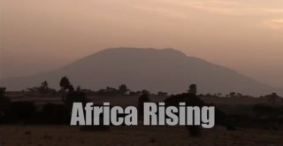 Africa The Optimistic Continent