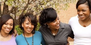 Fact Sheet: The State of African American Women in the United States
